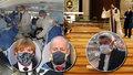 Koronavirus ONLINE: 11 mrtvých a 2541 nakažených v Česku. Policie krotí turisty