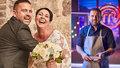 Porotce show MasterChef Radek Kašpárek: Promluvil o svatbě i konkurenci z Peče celá země!