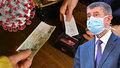 Koronavirus ONLINE: 78 mrtvých a 4822 nakažených v ČR. Otevřou další obchody, může se sportovat