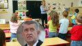 Koronavirus ONLINE: V ČR přibyla hrstka nakažených. A do škol můžou další děti, pustí je i ven