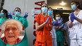 Babička (104) porazila koronavirus i španělskou chřipku. Italka drží světový primát