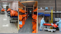 Hororové snímky z nemocnice: Mrtvá těla se hromadí na chodbách, márnice jsou přeplněné
