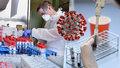 """""""Lidem hrozí vyhoření,"""" varuje vědec. Laboratoře testují nonstop a shání pomoc"""