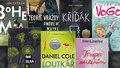 Zpříjemněte si Velikonoce audio knihou: Akce Blesku 1 + 1 zdarma
