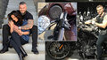 Přítel Lucie Bílé (54) Radek Filipi (36) havaroval na motorce! Mířil do nemocnice