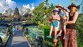 Hlupáci, nebo chytráci? David s manželkou utekli před koronavirem na Bali i se svými dětmi