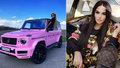 Královna Plačková je rok před třicítkou milionářkou: Z jejích výdajů za luxus se tají dech!