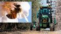 Bzučení včel nahradí traktory? Farmáři zkouší hmyz nahradit moderní technologií