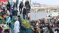 Farmářské trhy v Praze: Magistrát chce zmírnit pravidla. Začnou stánkaři prodávat i zahraniční potraviny?