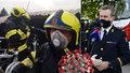 """Poslední den ředitele pražských hasičů Hlinovského. Pod jeho vedením čelili """"nejzávažnější krizi"""""""