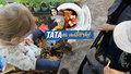 Táta na mateřské: Jak jsme zjistili, jestli kachny jedí hranolky, a užili si zrušení karantény?