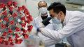 Zprávy o úniku koronaviru z čínské laboratoře řeší rozvědky. Napětí mezi Čínou a USA sílí