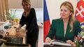 Prezidentka Čaputová odhalila část svého soukromí! Jak vypadá domov hlavy státu?