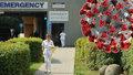 Koronavirus paralyzoval ústeckou JIP: Nemocnice odkládá operace, část oddělení je v karanténě