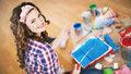 Chystáte se doma malovat? Barvu stěn vybírejte pečlivě. Může mnohé ovlivnit