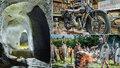 Neobjevené skvosty Česka: Zůstáváte letos v létě doma? Poznejte opomíjené krásy naší země!