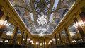 Unikátní pohled: Luxusní hotely v Itálii zejí prázdnotou, na mramor se práší