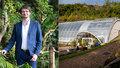 Nejen rozkvetlé orchideje: Co čeká návštěvníky skleníku Fata Morgana, prozradil ředitel pražské Botanické zahrady