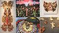 Fascinující výjevy z Dantova pekla ožívají před očima: Holešovická Bold Gallery láká na originální výstavu