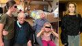 Dojemné setkání legend: Nemocného Menzela (82) navštívil šéf Semaforu!