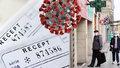 Desetina Čechů si v době krize měnila užívání léků na předpis bez lékařů, tvrdí průzkum