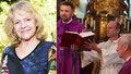 Kněz Pilarové (†80) popsal její poslední chvíle: Věděla, že přichází smrt!