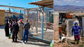 Migranti si stěžují na nelidské podmínky ve španělském táboře. Do Evropy nesmí