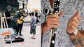 Praha žije hudbou: Festival má za cíl vytrhnout ulice metropole z koronavirové letargie