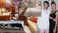 Do přírody jen v luxusu! Justin Bieber kempuje v autobuse za 35 milionů