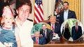 """""""Milujeme tě."""" Trumpovi přály děti, Ivanka ukázala fotku z dětství. Proč chyběla první dáma?"""