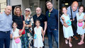 Rodina jako ze žurnálu! Šťastný Petr Nárožný (82) se pochlubil i vnučkami