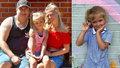 Žena dostala silný záchvat epilepsie: Zachránila ji malá dcerka!