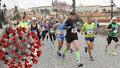 Běžci mají letos smůlu: Maraton, půlmaraton ani Grand Prix se v Praze nepoběží