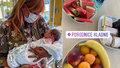 Vendula Pizingerová v porodnici: S miminkem jí to neskutečně sluší!