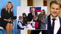 Otec 11 dětí rozklíží koalici? Kvůli plagiátorské kauze to u Slováků vře