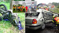 Tragický prodloužený víkend: Na silnicích zemřelo sedm lidí!