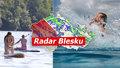 Teploty v Česku atakovaly 30 °C, ve středu přijde mráz. A co bouřky? Sledujte radar Blesku