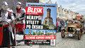 Tipy na víkend: Veteráni v Telči, šermíři na hradech a zámcích i giganti na Lipně