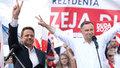 Poláci volí prezidenta v rouškách a rukavicích: Sesadí Dudu primátor Varšavy Trzaskowski?