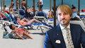 Koronavirus ONLINE: Vojtěch varoval dovolenkáře u moře. A po návratu z Černé hory do karantény
