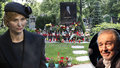 Hrob Gotta (†80) den před výročím: Vdova Ivana Gottová zaplatila dar pro celý hřbitov!