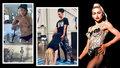 Zvláštní rehabilitace nezkrotné Madonny: Mladý milenec dokáže divy!