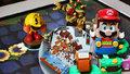 Legendární Super Mario jako důkaz evoluce hraček. Žhavá lego novinka míří i do Česka