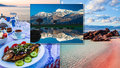 Fascinující Kréta je hitem léta: Okouzlí pláží s růžovým pískem i horami!