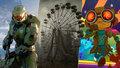Xbox Series X hry: Halo Infinite kampaň je pecka, S.T.A.L.K.E.R. 2 a Psychonauts 2 odhaleni