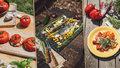 Tři báječné recepty na víkend: Hoďte na gril ryby a zeleninu, bude to famózní