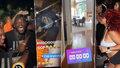 Policie pět hodin rozháněla ilegální párty v luxusním sídle: Promořovalo se 700 lidí!