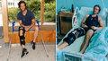 Nezmar Milan Peroutka po dvou operacích a 13 dnech ve špitálu: Další hazard se zdravím?!