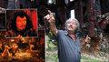 20 let od natáčení Z pekla štěstí 2: Troška se vrátil do Gottova pekla!