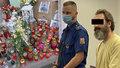 16 let vězení za vraždu ze msty: Majitel autodopravy propustil řidiče, ten ho ubodal